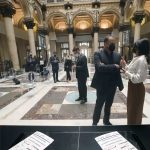 """Camera di Commercio Napoli 18 maggio 2021 L'informazione (s)corretta : giornalismo e narrazione del Sud tra stereotipi e pregiudizi"""" Ph: Stefano Renna/ ufficio stampa"""